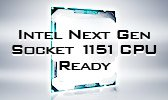 Intel Next Gen 1151